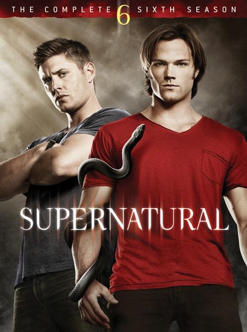 Supernatural 13084810