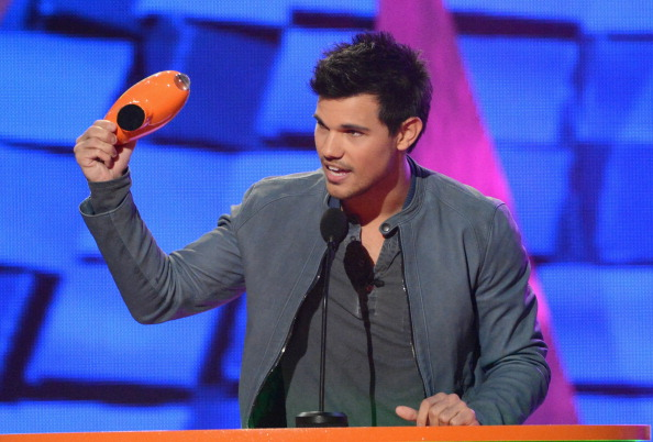 Kids Choice Awards : 2012 14222015