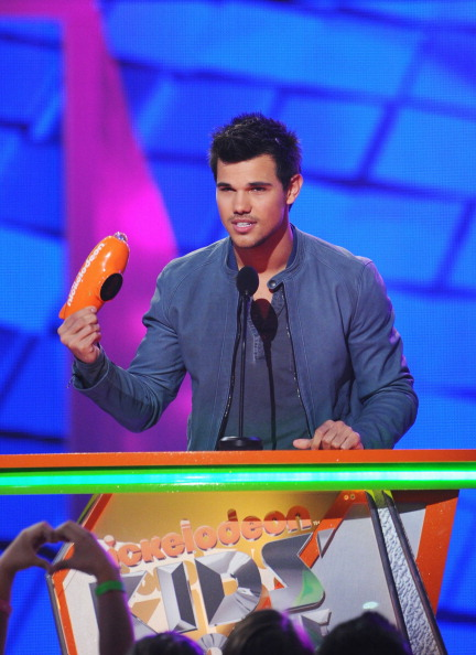 Kids Choice Awards : 2012 14222415