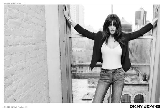 campagnes  pour DKNY  39069810