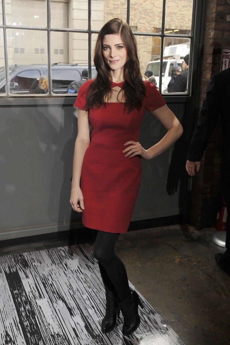 DKNY Fall Show at New York Fashion Week 4fghf10