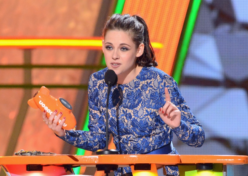 Kids Choice Awards : 2012 8c645010