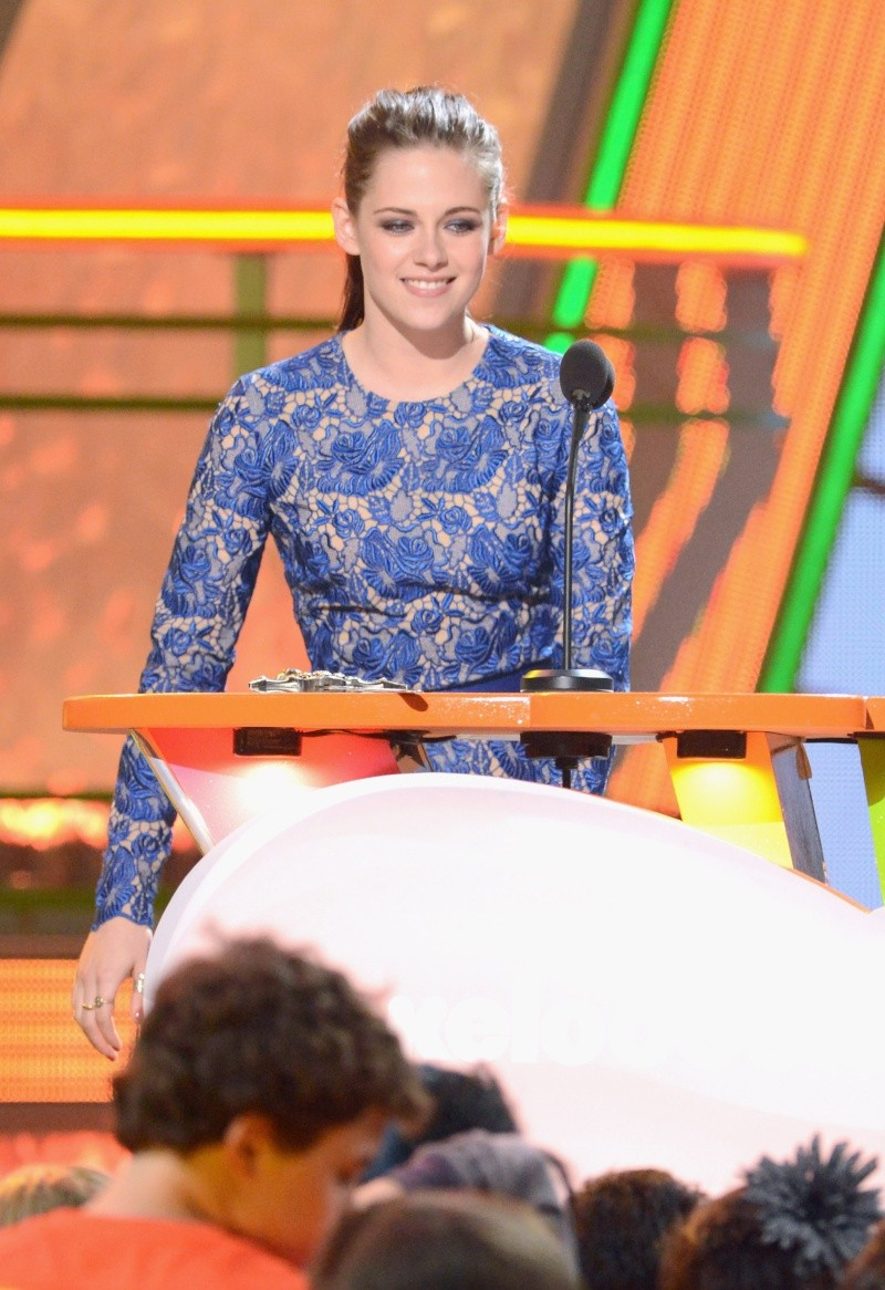 Kids Choice Awards : 2012 A1de8210