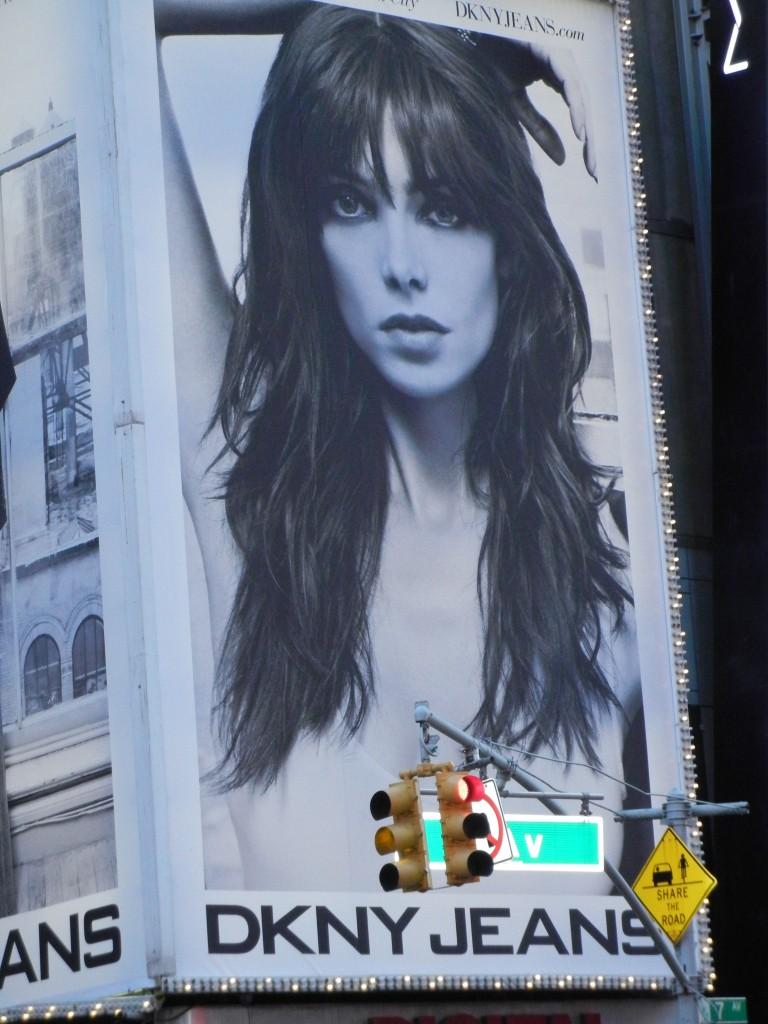 campagnes  pour DKNY  Ash_1_10