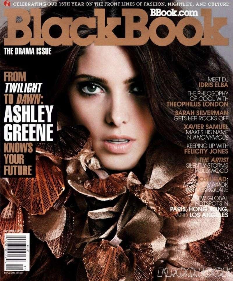 BlackBook November 2011 Blackb10