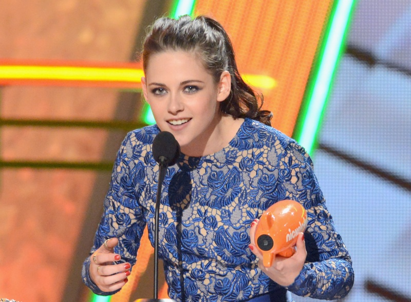 Kids Choice Awards : 2012 Edc7f410