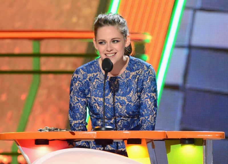 Kids Choice Awards : 2012 Efc2f710