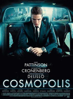 On The Road et Cosmopolis au Festival de Cannes 2012 G15