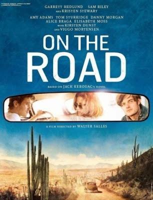 On The Road et Cosmopolis au Festival de Cannes 2012 H13