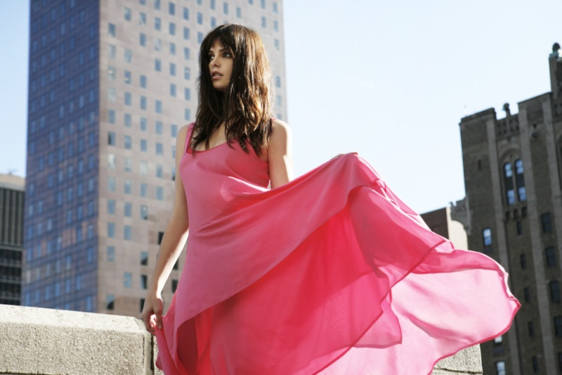 campagnes  pour DKNY  Mabwb10