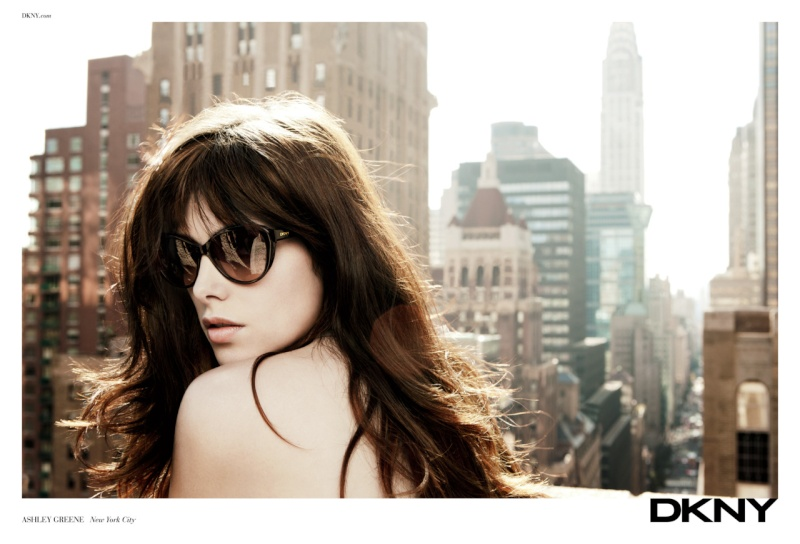 campagnes  pour DKNY  Tumblr41