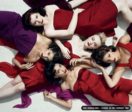 Vanity Fair 2010 Twilig24