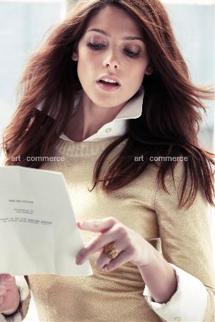 """Photoshoot """"BlackBook"""" Magazine 2011 Twilig29"""