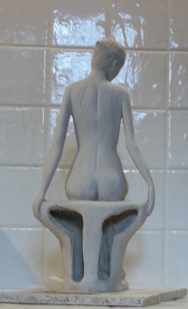 Nu assise Art_0138