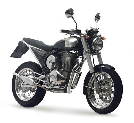 motos rares. 85010