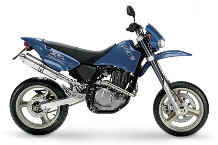 motos rares. 95511