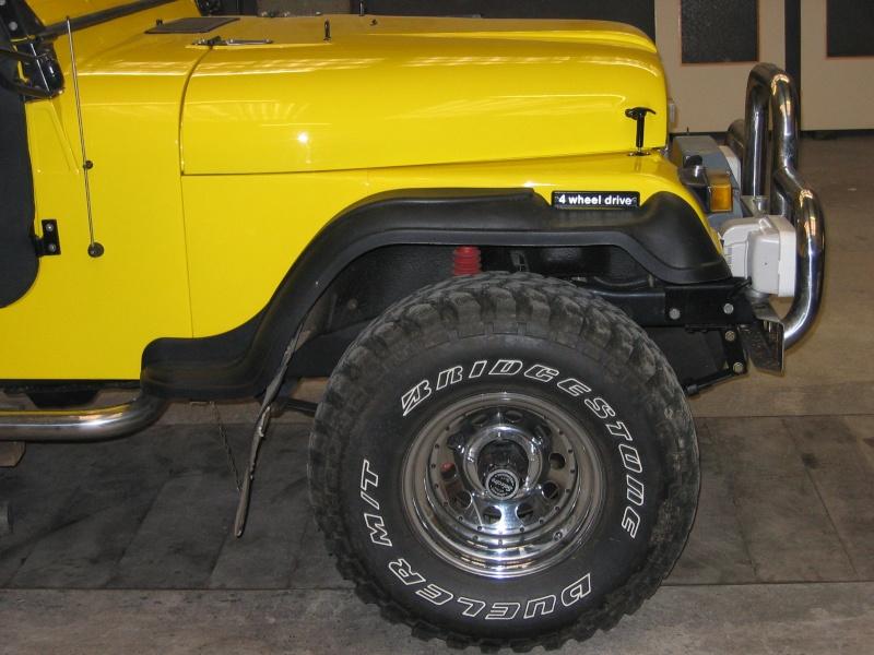 Histoire d'une cj7 en images Jeep_512