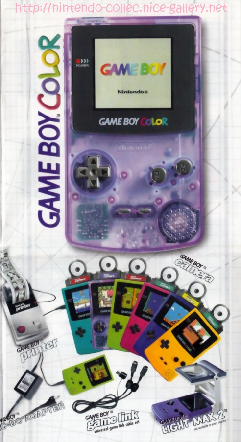 catalogue Game Boy Color Catalo11