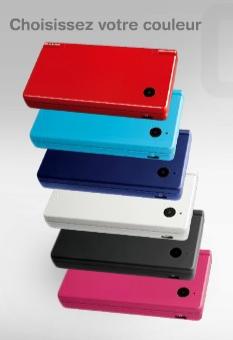 Quelles sont les couleurs des DSi ? Couleu12