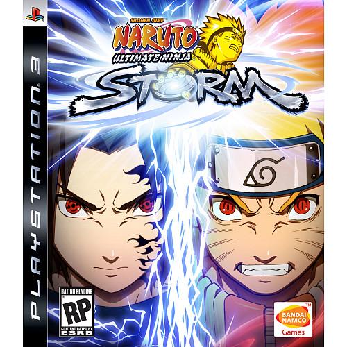Naruto ultimate ninja storm ( PS3 ) Ptru1-10