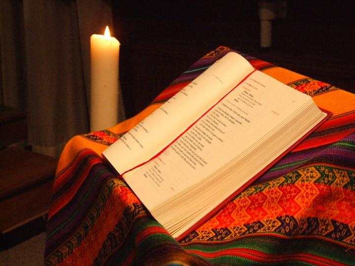 """Dimanche 26 Mai """" Sainte Trinité Solennité du Seigneur """" Parole11"""