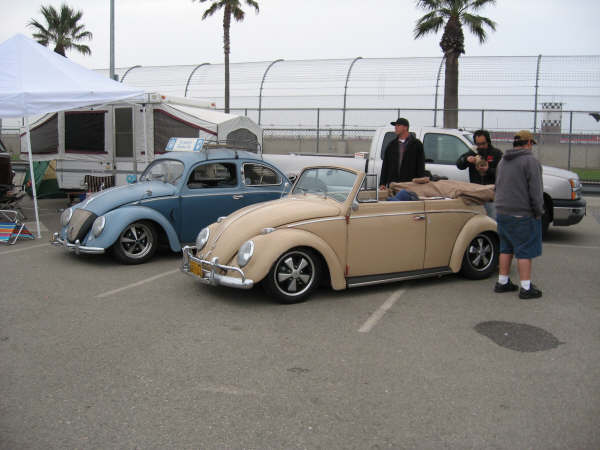 Trip to L.A. and Bug In by GhiaStef63 Bug_in13