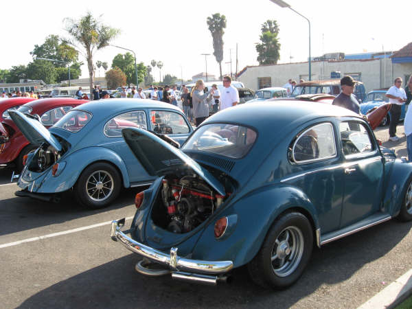 Trip to L.A. and Bug In by GhiaStef63 Los_an18