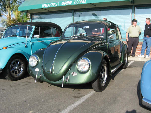 Trip to L.A. and Bug In by GhiaStef63 Los_an21