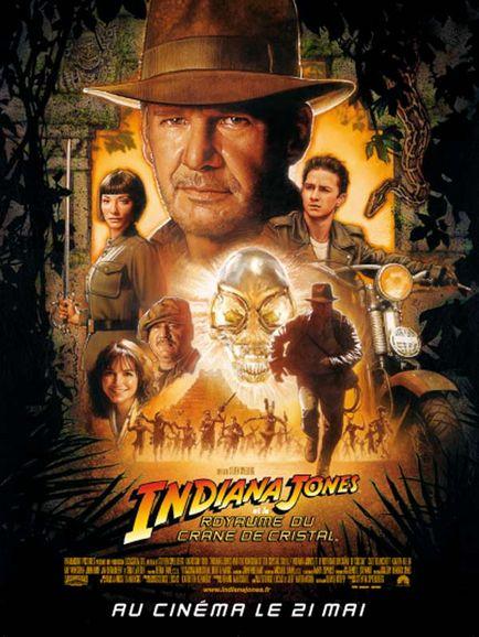 Indiana Jones, Spielberg & Lucas 18927410