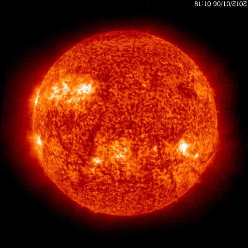 Soleil...  Soho11