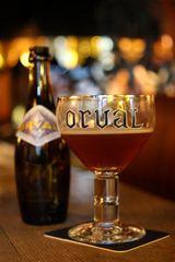 le bar à bières Orval-11