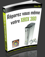 Reparation Xbox 360 Guide-10
