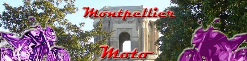 Montpellier Moto