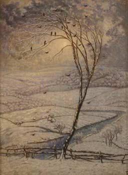 William Degouve de Nuncques [Peintre] Degouv10