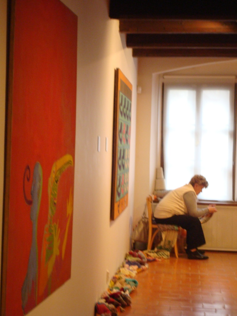 Galerie hlavního města Prahy [Prague] Dsc04732