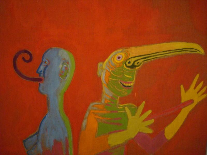 Galerie hlavního města Prahy [Prague] Dsc04734