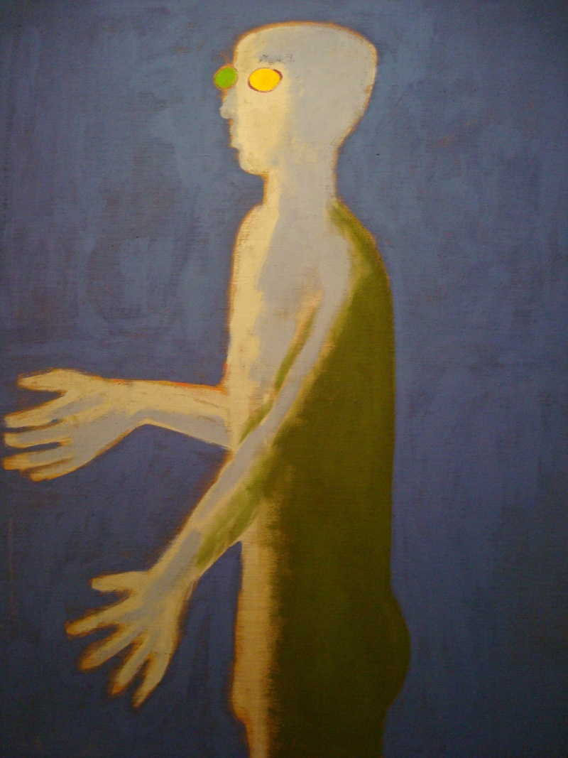 Galerie hlavního města Prahy [Prague] Dsc04735