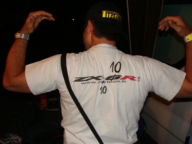 Pirelli days magny cours F1 le 12 mai 2008. Dsc01910
