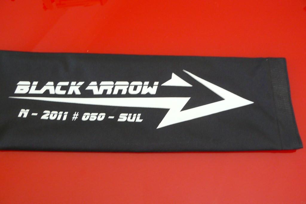 [VENDU] Black Arrow SUL P1110914