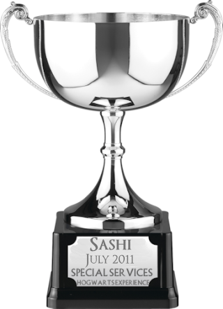 Your Award Points (What you receive, when, and why!) Sashir10