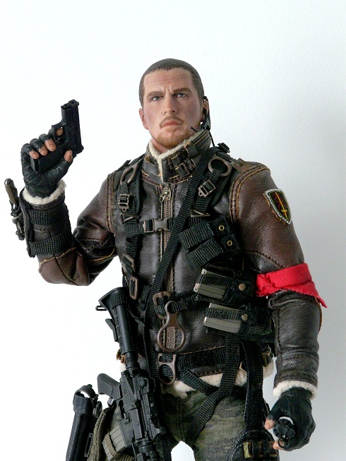 Collection du Cpt.Speirs ( HOT TOYS ). Connor13