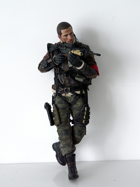 Collection du Cpt.Speirs ( HOT TOYS ). Connor16