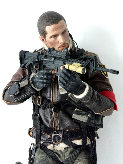 Collection du Cpt.Speirs ( HOT TOYS ). Connor17