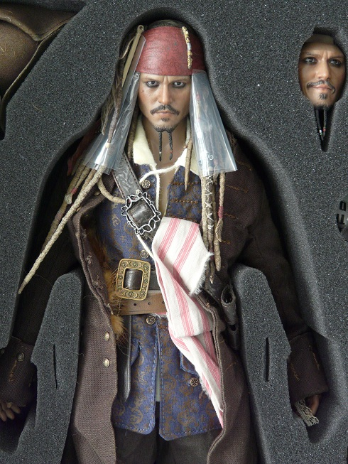 Collection du Cpt.Speirs ( HOT TOYS ). P1170035