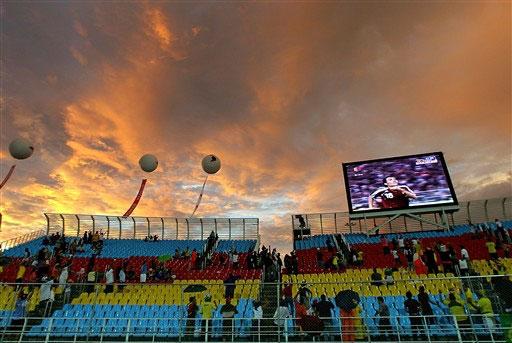 Puerto la Cruz | Estadio José Antonio Anzoátegui | 36.000 438_fo10