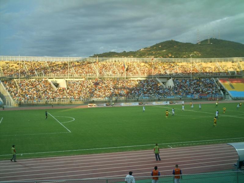 Puerto la Cruz | Estadio José Antonio Anzoátegui | 36.000 Imag0014