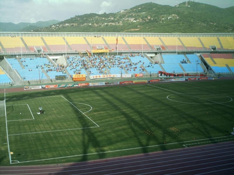 Puerto la Cruz | Estadio José Antonio Anzoátegui | 36.000 Imag0015