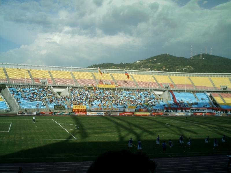 Puerto la Cruz | Estadio José Antonio Anzoátegui | 36.000 Imag0016