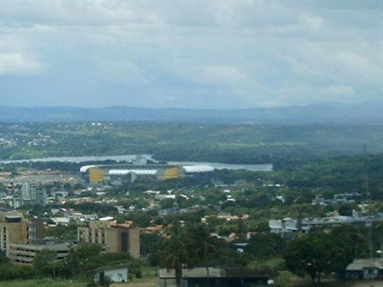 Puerto Ordaz   CTE Cachamay   42.000 Imag0018
