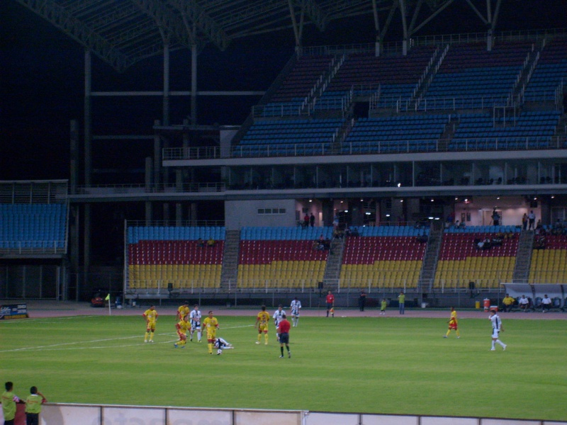 Puerto la Cruz | Estadio José Antonio Anzoátegui | 36.000 S6301210